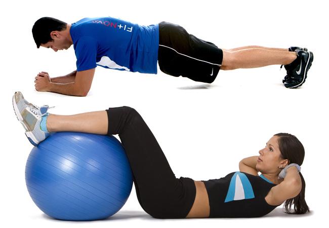 Dicas do personal trainer Magno Galvão para fazer abdominal ou abdominais