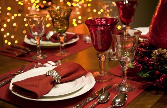 Dicas de alimentação saudável para sua Ceia de Natal