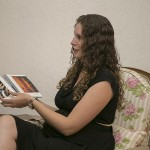 Mariana Sotero blogueira no Vida de Gestante e Mãe