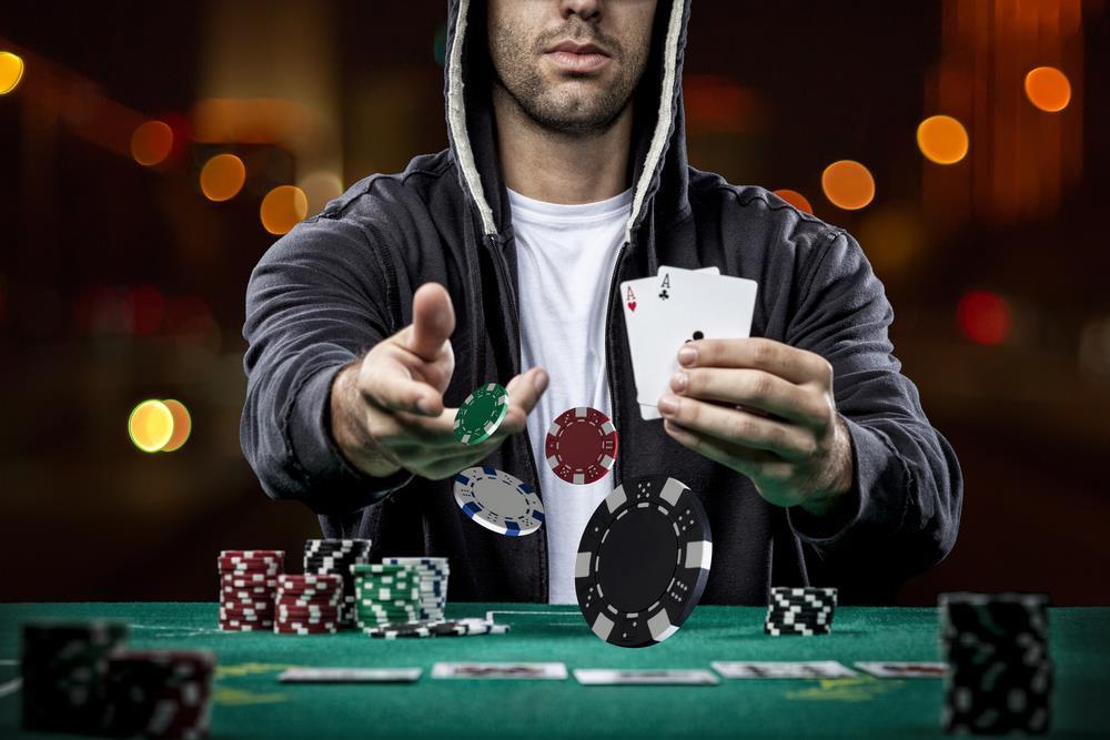 Gambling military