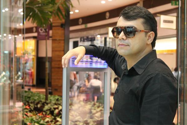 Blog do homem moderno - Look do dia com o blogueiro de moda Bruno Figueredo - Tommy hilfiger - Sketch - Uberlândia - MG - BRasil - Brazil