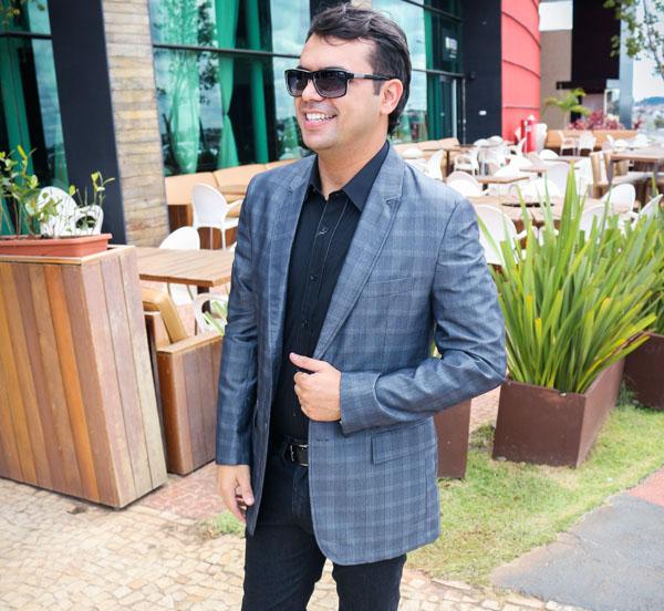 Look com Aramis pra começar a semana!   Blog do Bruno Figueredo 6d11b7b42d