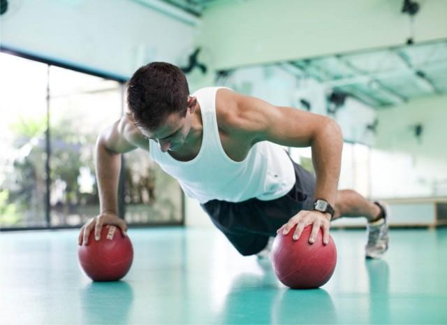 Dicas de treinamento de 30 minutos com o personal trainer e fisioterapeuta Magno Galvão no blog do Bruno Figueredo
