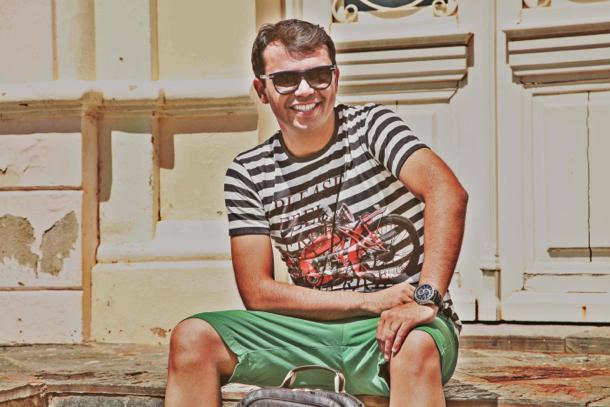 Dicas de aplicativos para fotos no blog do Bruno Figueredo de Uberlândia, Minas Gerais