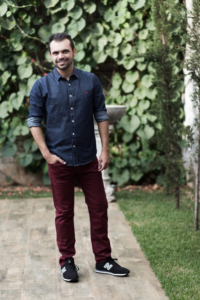 Como usar calça vinho. Dica super legal para homens!   Blog do Bruno ... 43a835b45d