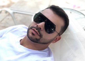 6097f06dfd Homem também usa óculos Fendi? Bruno Figueredo responde!   Blog do Bruno  Figueredo