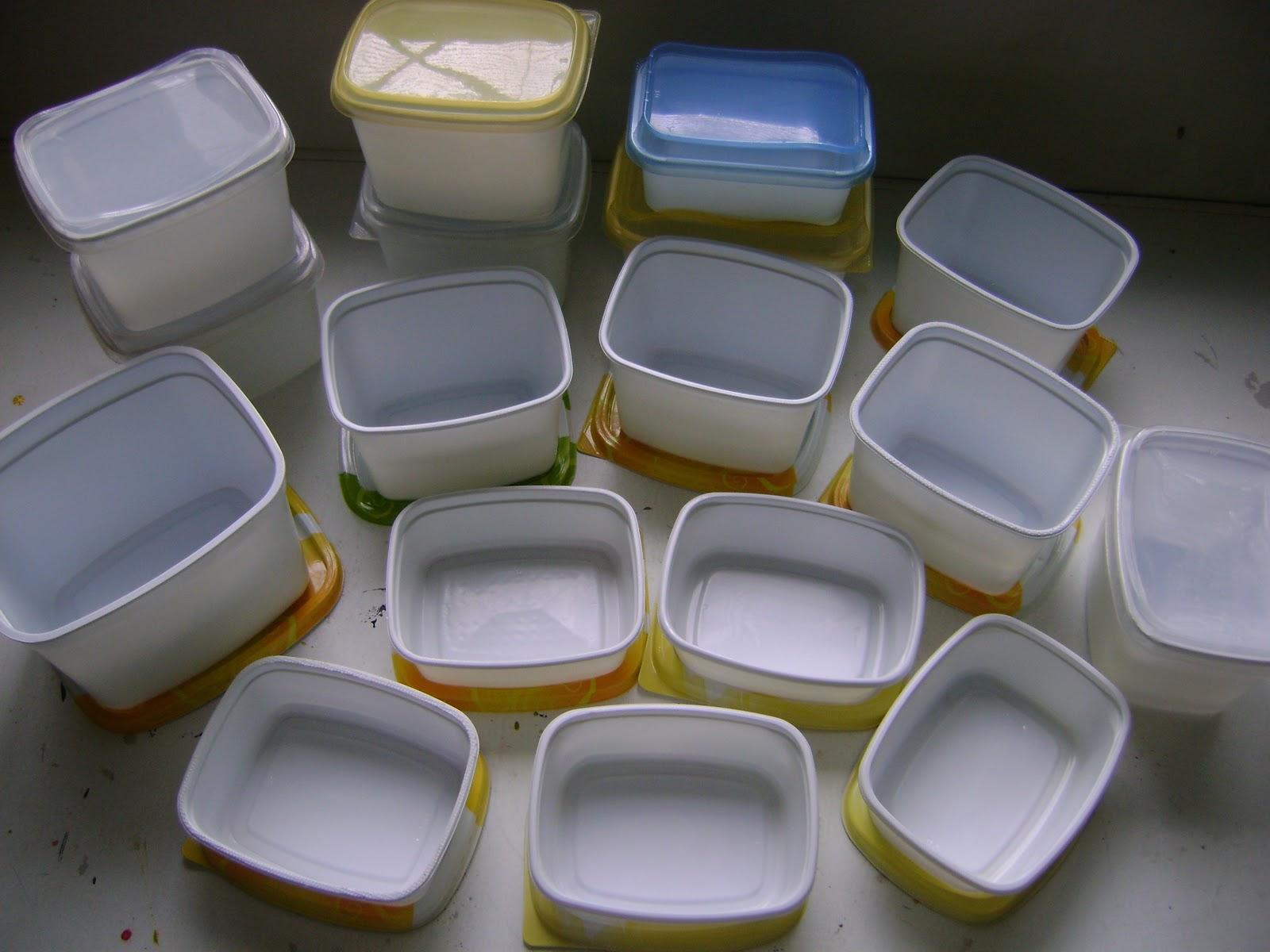 Tem Na Web - Você é a vasilha de sorvete ou a de ouro?