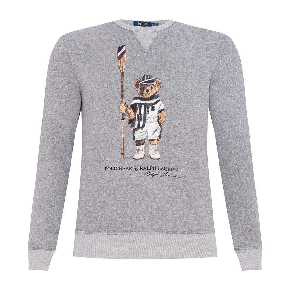A cápsula temática do Polo Bear está disponível com exclusividade na loja  Polo Ralph Lauren do Shopping Iguatemi SP 372d911af3d55